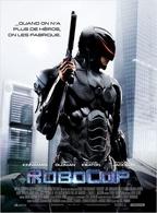 """Plongez à nouveau dans le monde futuriste de """"Robocop"""", le nouveau film de José Padilha"""