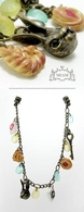 Une collection de Bijoux Gourmands par M I A M