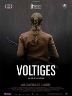 """""""Voltiges"""" dans vos salles de cinéma le 03 août 2011 !"""
