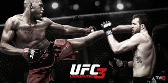 L'Ultimate Fighting Championship arrive sur Casting.fr !