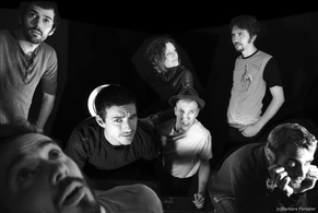 Le groupe PPFC et son nouvel album !