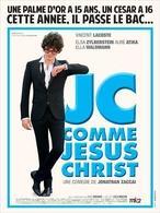 JC comme Jesus Christ, en salles le 8 février !