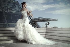 """Participez au Salon """"Fashion, Beauty&Wedding"""" ainsi qu' à son casting"""