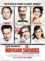 Les Nouveaux Sauvages : le film à l'humour ravageur produit par Pedro Almodovar