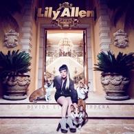 Sheezus, le nouveau album de Lily Allen
