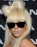"Lady GaGa : ""MTV Music Award"""