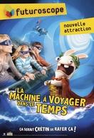 Voyagez dans le futur en famille avec les nouvelles attractions du Futuroscope !