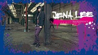 Jena Lee revient avec un deuxième album