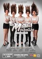 """""""Les Mad Moizelles"""",le spectacle jubilatoire à la Comédie Tour Eiffel"""