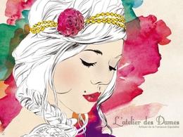 Gagnez des pièces uniques de l'Atelier des Dames sur Casting.fr