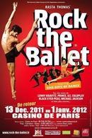 """Rasta Thomas Rock The Ballet"" de retour au Casino de Paris !"