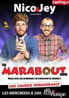 The marabout show est de retour et devinez quoi ? Casting.fr est partenaire !