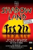 Gagnez des places pour le spectacle Pilobolus Shadowland !