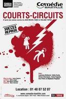 """""""Courts-Circuits"""", d'après des scènes courtes de Jean-Michel Ribes et Roland Topor!"""