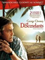 Gagnez vos places pour le  film « The Descendants » !