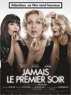 """""""Jamais le premier soir"""", une comédie au charme frenchie qui ouvre l'année 2014 !"""