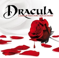 """La comédie musicale """"Dracula"""" au Palais des Sports !"""