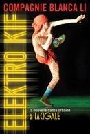 « Elektro Kif » La nouvelle pièce chorégraphique de Blanca Li à la Cigale !