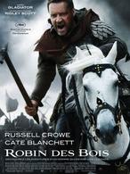Robin des Bois au Cinéma Aujourd'hui !