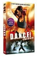 """Gagnez des DVD du film """" Dance ! """" sur Casting.fr"""