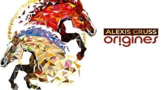 """""""Origines"""" d'Alexis Gruss au Chapiteau : un nouveau spectacle equestre et aerien !"""