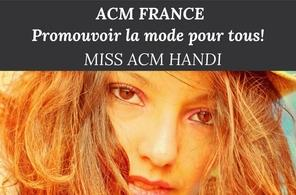 L'ACM France, la première élection ouverte aux hommes, aux femmes, aux enfants et aux personnes atteintes d'un handicap