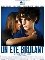 Découvrez Un Eté Brûlant en DVD le 1 février !