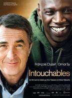 """Le film """" Intouchables """" en salle le 2 novembre !"""