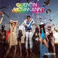 Gagnez l'album de Quentin Mosimann !