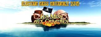 Miss Nationale, partenaire de Casting.fr se lance dans la télé-réalité