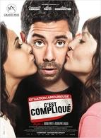 Situation amoureuse : c'est compliqué, une comédie romantique délurée et pleine de vie