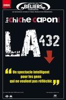 Les Chiche Capon, un spectacle intelligent pour les gens qui ne veulent pas réfléchir !