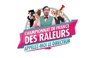 Championnat de France des Râleurs