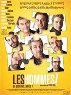Les Hommes! De quoi parlent-ils?, le film espagnol réalisé par Cesc Gay en salle le 9 juillet