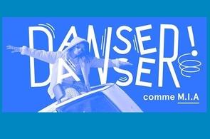 La Machine du Moulin Rouge vous présente la soirée « Danser Danser, comme M.I.A », remportez votre pass sur Casting.fr
