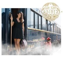 Cabine 23, le nouvel album d'Élisa Tovati qui vous transportera à travers l'espace et le temps