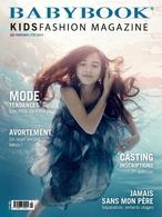 Grand Casting enfant de 0 à 12 ans pour le Magazine Babybook