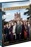 Plongez dans l'univers britannique de la série à succès Downtown Abbey