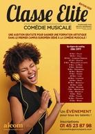 Gagnez 1 an de formation à l'Académie Internationale de Comédie Musicale !