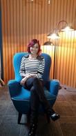 Barbara Lune se confie à Casting.fr pour la sortie de son single: On se perd