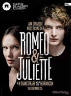 """""""Roméo & Juliette"""", une pièce intemporelle remise au goût du jour par Nicolas Briançon"""