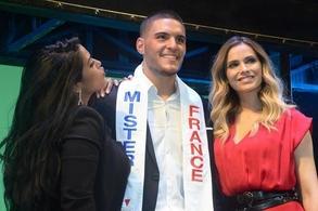 Mister France 2017 est … vous voulez savoir ? Un peu de patience on vous raconte !