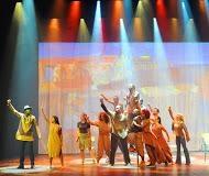 Vous n'êtes toujours pas allé voir le spectacle Madiba? Courrez découvrir ce merveilleux hommage à Nelson Mandela grâce à casting.fr!
