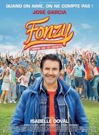 """Vous êtes invité à l'avant première du tout nouveau film de José Garcia """"Fonzy"""".  Tapis rouge !"""