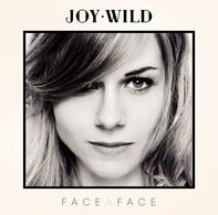 Face à face, le premier album folk-rock de Joy Wild