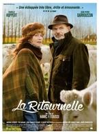 """""""La Ritournelle"""", film avec Isabelle Huppert et Jean-Pierre Darroussin en salle le 11 juin"""