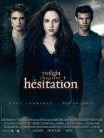 Twilight:Hésitation Aujourd'hui au cinema