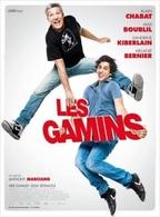 """Casting.fr vous offre des invitations et la Bande Originale du film """"Les Gamins"""" avec Alain Chabat et Max Boublil  !"""