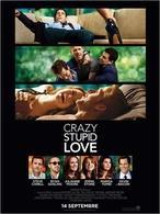 Gagnez le DVD du film Crazy Stupid Love !