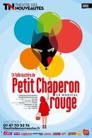 La folle histoire du Petit Chaperon rouge, la comédie musicale familiale partenaire de Casting.fr